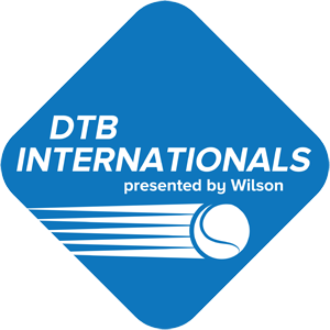 DTB INTERNATIONALS Logo